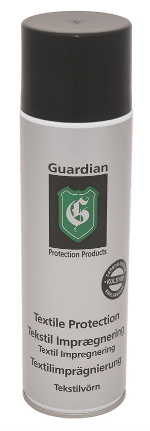 Guardian - Tekstil Imprægnering, 500 ml