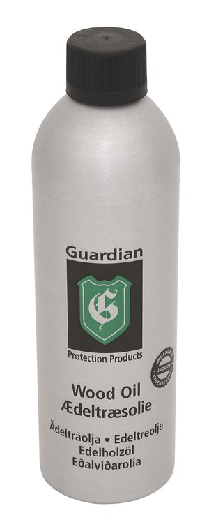 Guardian Ædeltræsolie, 600 ml
