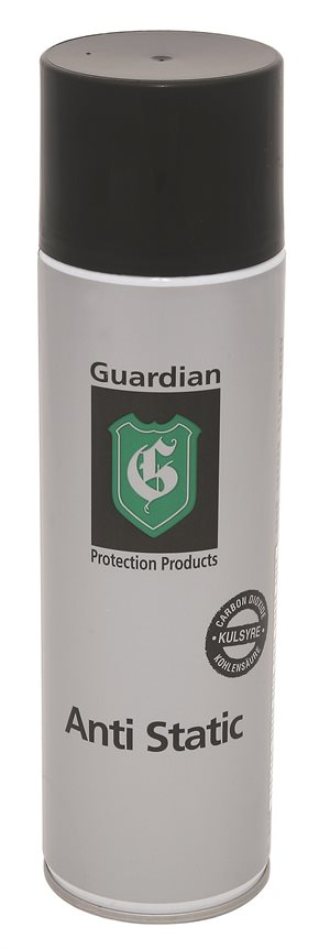 Guardian Anti Static, 500 ml
