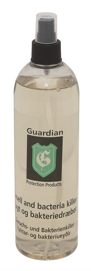 Guardian Lugt- og Bakteriedræber, 500 ml