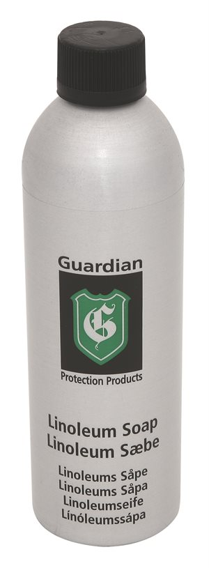 Guardian Linolium Sæbe, 500 ml