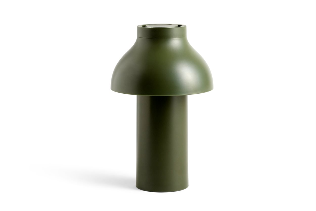 HAY - Lampe - PC PORTABLE / OLIVE