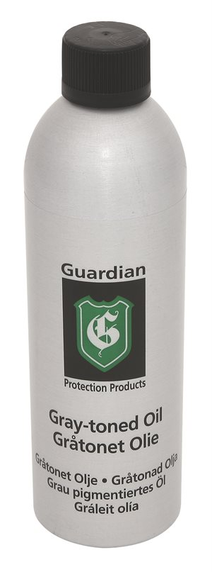 Guardian Gråtonet Olie, 400 ml