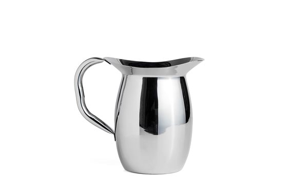 HAY - KANDE - INDIAN STEEL PITCHER