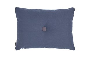 HAY - Pude - DOT CUSHION / ST 1 DOT DARK BLUE