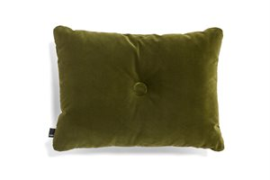 HAY - Pude - DOT CUSHION SOFT / 1 DOT MOSS