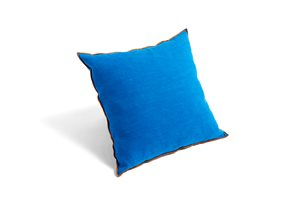 HAY - Pude - OUTLINE CUSHION / VIVID BLUE