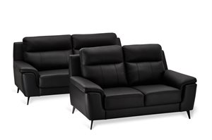 Manchester sofa sæt 2+3 pers.