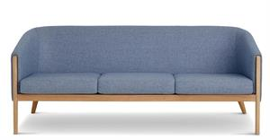 Mexico CL800 3 pers. sofa
