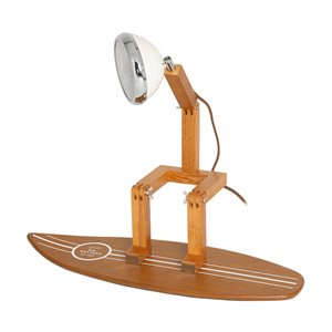 Piffany - Mr. Wattson Table stand surfboard