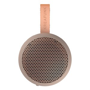 KREAFUNK - aGO - Mini Bluetooth højtaler
