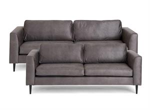 Houston 3+2 pers. sofa