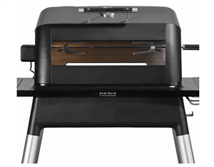 Everdure Furnace - Gas grill - Inkl. Rotisserie - Graphite