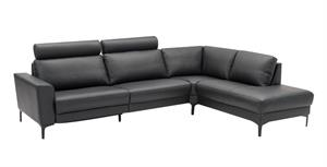 Stamford Basic 2600 sofa med open end